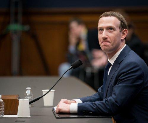 Zuckerberg: Facebook needs AI tools to 'proactively' stop opioid sales