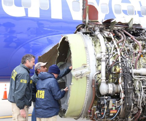 Southwest Flight 1380 passengers sue airline, engine manufacturers