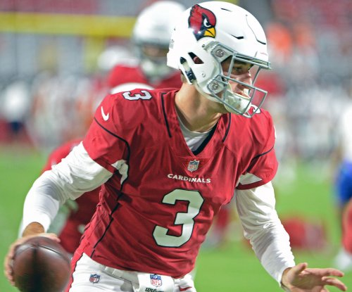 Arizona Cardinals name Josh Rosen as starting quarterback
