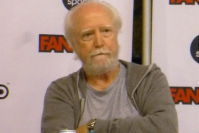 'Walking Dead' alum Scott Wilson dies ahead of Season 9 cameo