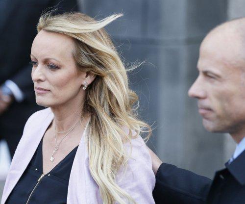 Judge dismisses Stormy Daniels' Trump defamation lawsuit