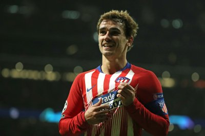 Antoine Griezmann announces departure from Atletico Madrid; expected to join Barcelona