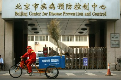 Outbreak of bubonic plague confirmed in China