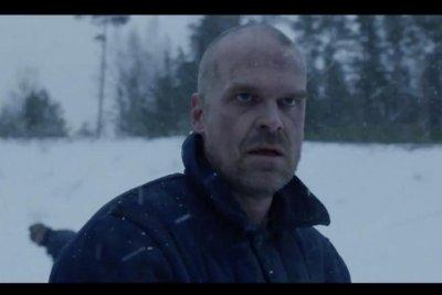 'Stranger Things': Hopper is alive in Season 4 teaser trailer