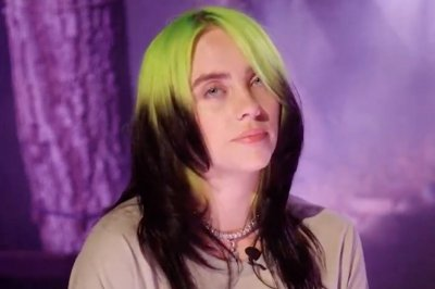 Billie Eilish says every song on next album is different but 'cohesive'