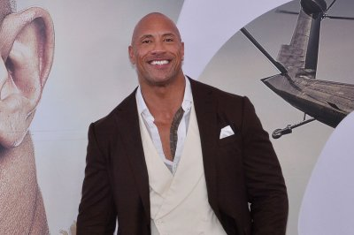 Dwayne Johnson: 'Young Rock' would make late father proud