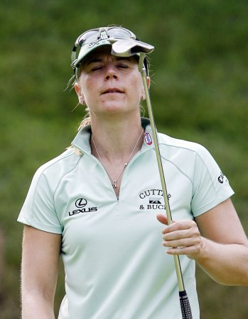 Sorenstam coasts to 72nd LPGA title