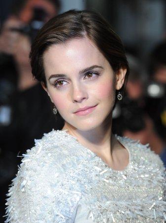 Watson to star in fairytale 'Beauty'