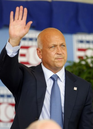 Cal Ripken Jr. to host Japanese students