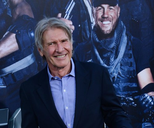 Harrison Ford remains hospitalized; son Ben says he is 'on the mend'
