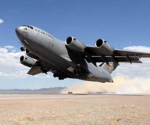 Australia to boost fleet of C-17 airlifters
