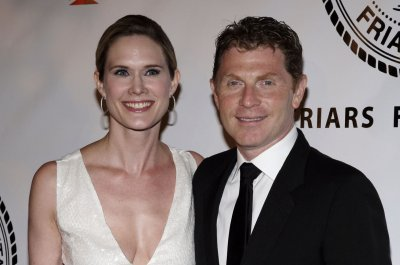 Bobby Flay responds to allegations he cheated on Stephanie March