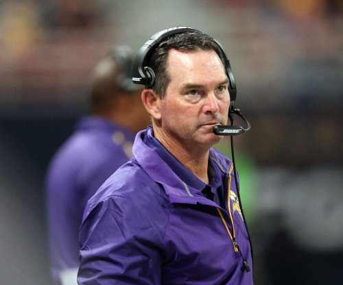 Minnesota Vikings: Mike Zimmer hoping to prove people wrong