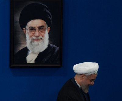 Iran again postpones London energy summit