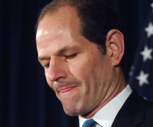 Eliot Spitzer investigated in alleged hotel assault