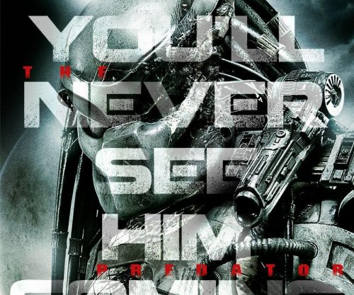 'The Predator,' 'Alien: Covenant' receive official release dates