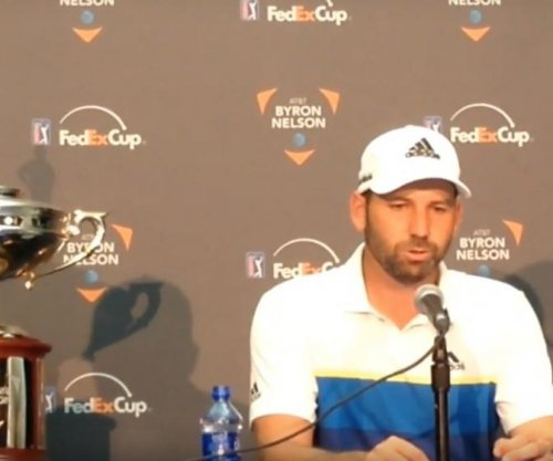 Sergio Garcia beats Brooks Koepka in playoff at Byron Nelson