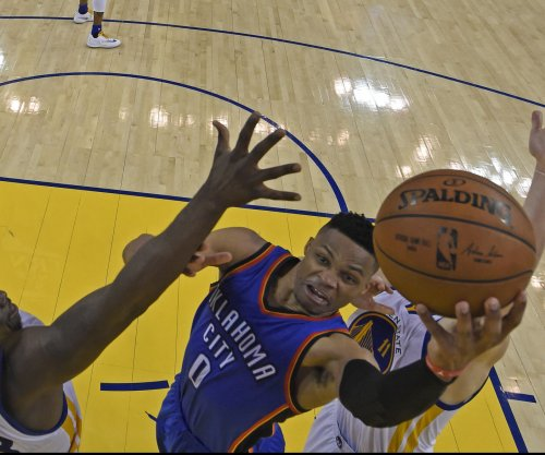 No perfect solutions for Oklahoma City Thunder, Russell Westbrook