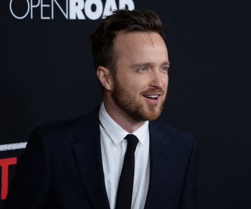 Aaron Paul says he'd 'love' to appear on 'Better Call Saul'