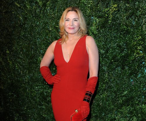 Kim Cattrall headed home to Liverpool to make 'Witness for the Prosecution'