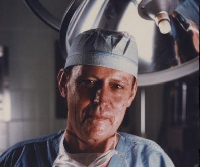 Liver transplants pioneer Starzl dies at 90