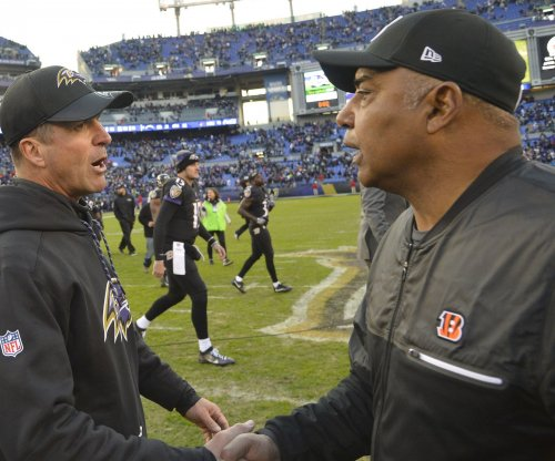 Marvin Lewis: No decision yet on future of Cincinnati Bengals head coach