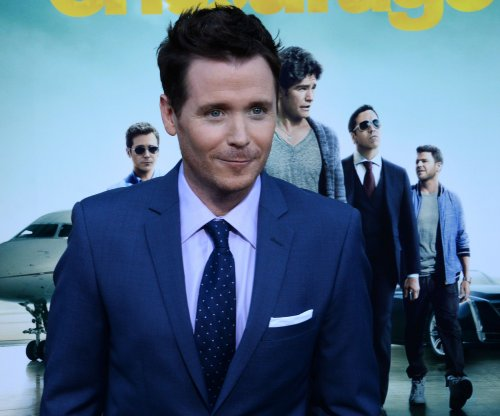 Kevin Connolly to direct several episodes of 'Snatch'