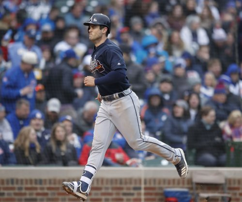 Atlanta Braves stand in way of Miami Marlins, Urena's first victory