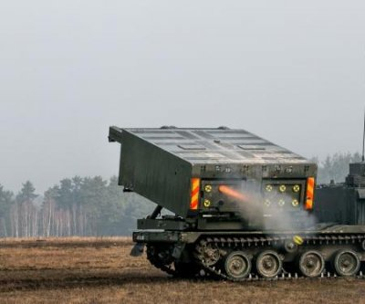 L-3 receives contract for Bradley, MLRS transmissions