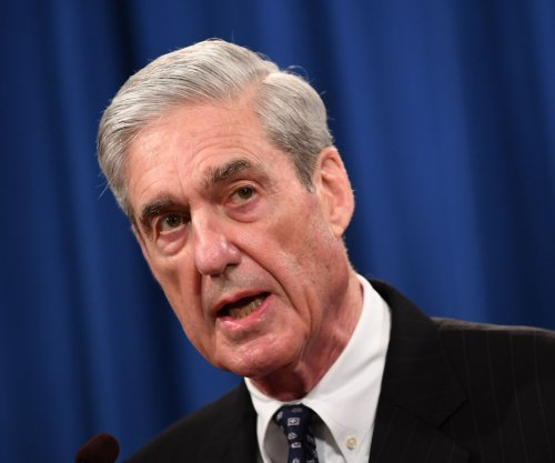 DOJ tells Robert Mueller to limit House testimony to contents of his public report