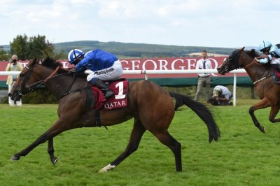 Battaash wins third King George, Dettori continues to roll, Enable plans outlined
