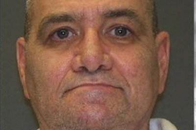 Texas carries out nation's first execution of 2020 for domestic violence slaying