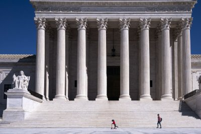 Supreme Court tackles whether teachers at religious schools are 'ministers'