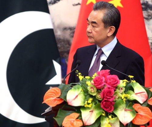 China admonishes U.S. against 'meddling' in domestic affairs