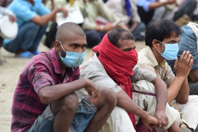 India experiences over 6,000 COVID-19 deaths in one day