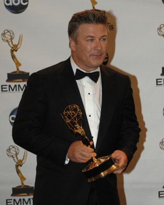 Baldwin to be TCM's 'Essentials' co-host