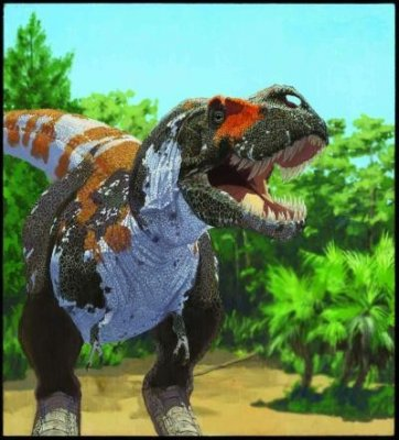 New theory on dinosaur extinction offered