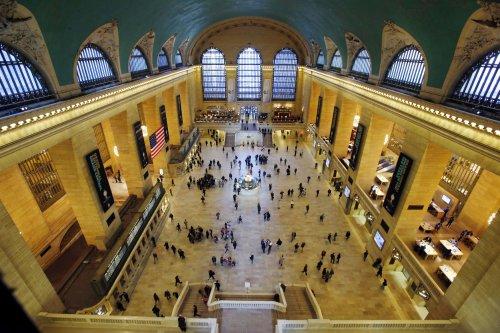 Grand Central Terminal celebrates 100th