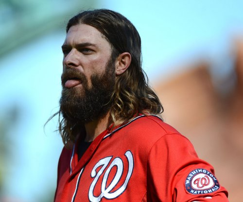 Washington Nationals outfielder Jayson Werth to serve jail time for reckless driving