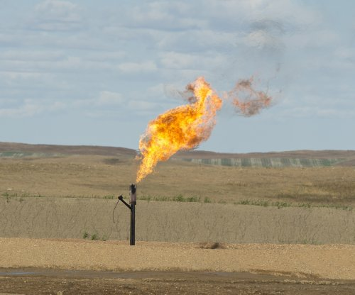 North Dakota gas capturing up for Whiting