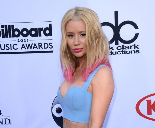 Iggy Azalea cancels concert tour; will still perform at special events