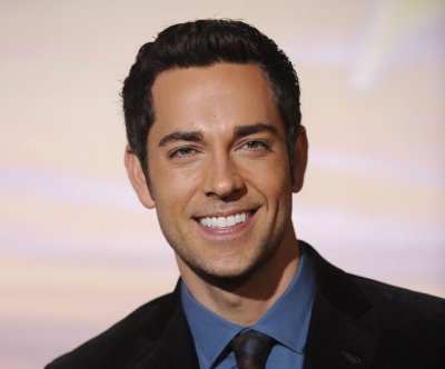 Zachary Levi joins the cast of Broadway's 'She Loves Me'