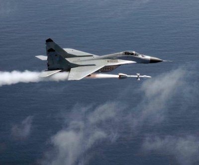 Poland seeks missiles for its MiG-29 fighters