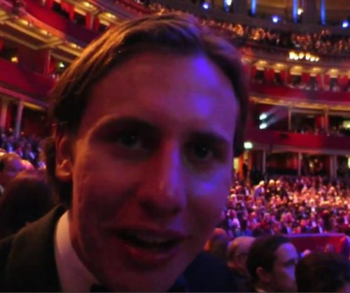 British fan fakes his way into 'Spectre' premiere and after party