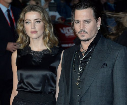 Amber Heard says Johnny Depp split rumors are 'horrible'