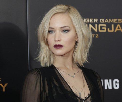 Jennifer Lawrence on 'Hunger Games' finale: 'It does feel over'