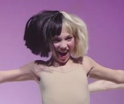Sia releases 'Cheap Thrills' music video ft. Maddie Ziegler