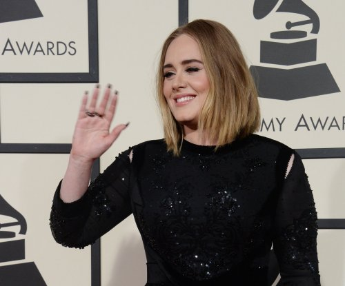 Adele hits reimagined as lullabies for new CD