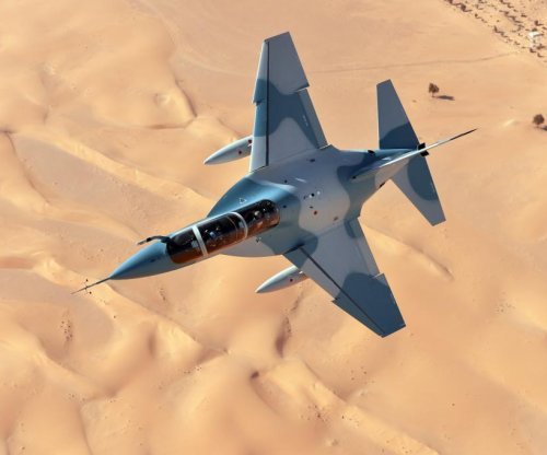 Israel receives final 30 M-346 Lavi jets