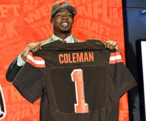 Fantasy Football injury update: Cleveland Browns WR Corey Coleman out 4-6 weeks